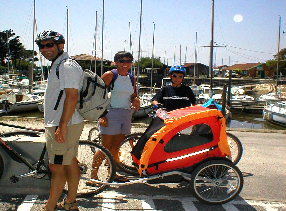 Arcachon Bay Cycle Tour - Velodyssee