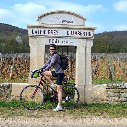 Le meilleur de la Bourgogne à vélo, de Dijon à Macon