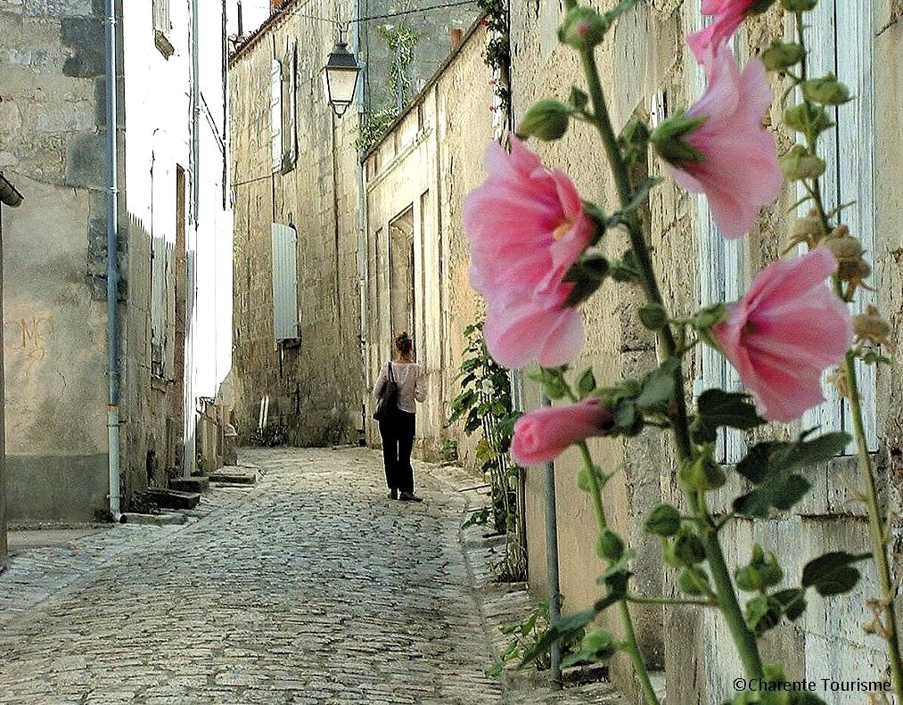 Séjour groupe charente. Voyage de groupe en Charente. Circuit groupe Charente