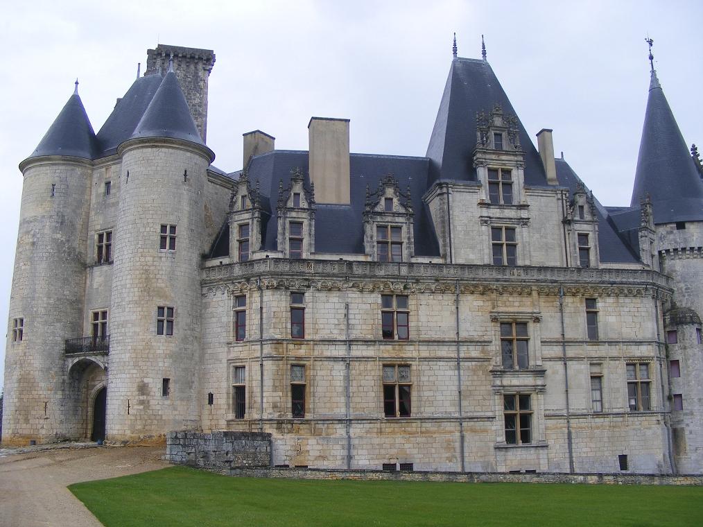 Bike tour in Charente, Land of Cognac