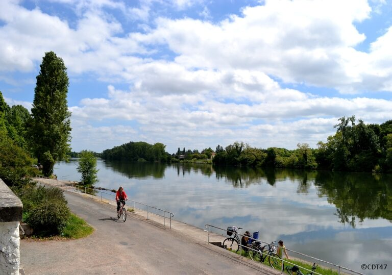 We are also bike rental for your cycling holidays in Dordogne