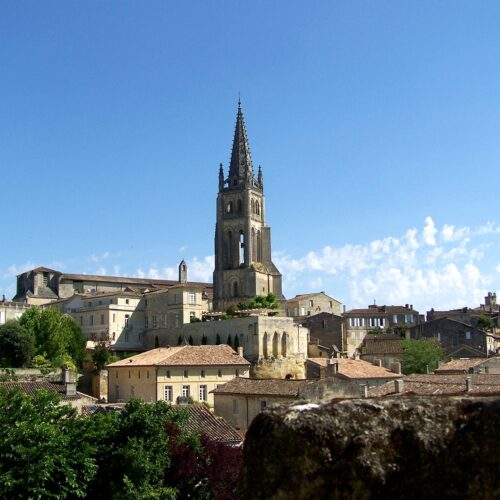 Deluxe group travel in Gironde and Perigord