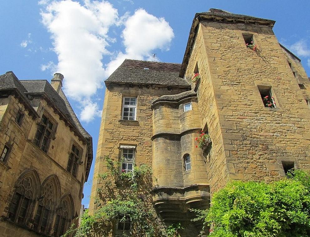 Séjour groupe Luxe Gironde et Périgord
