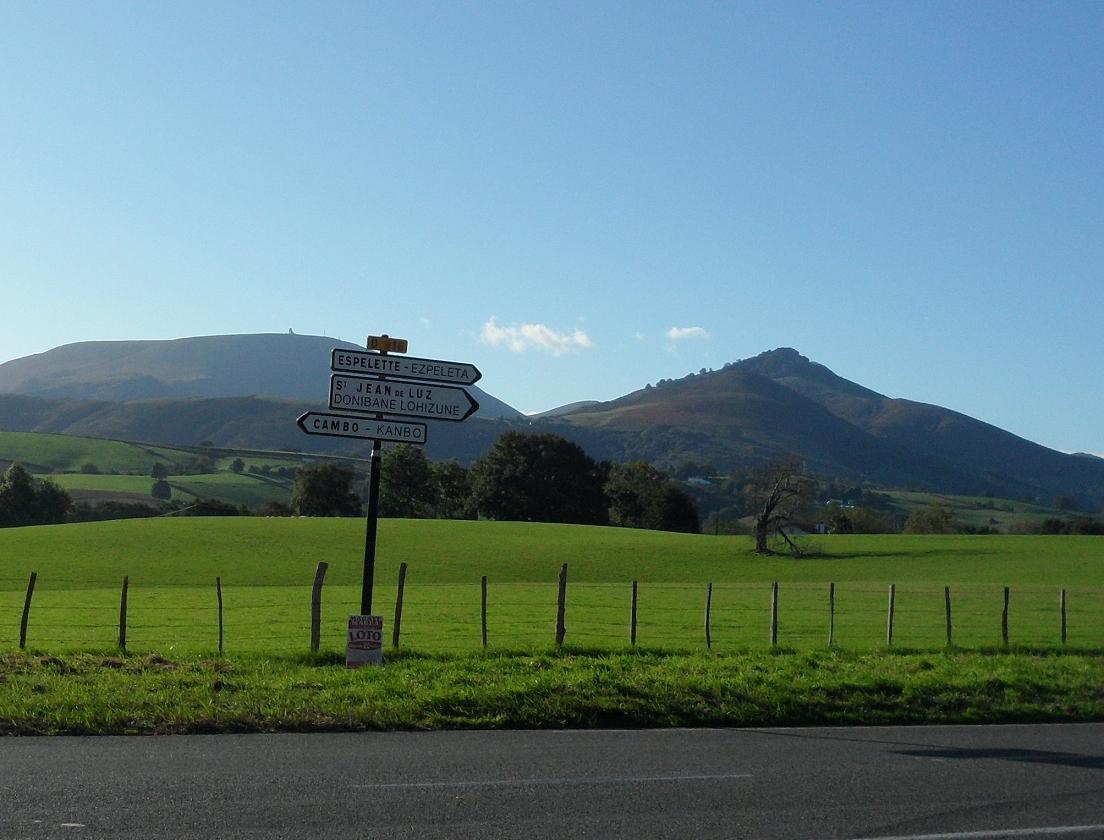 Escapade à vélo au Pays Basque - 3 journées de vélo