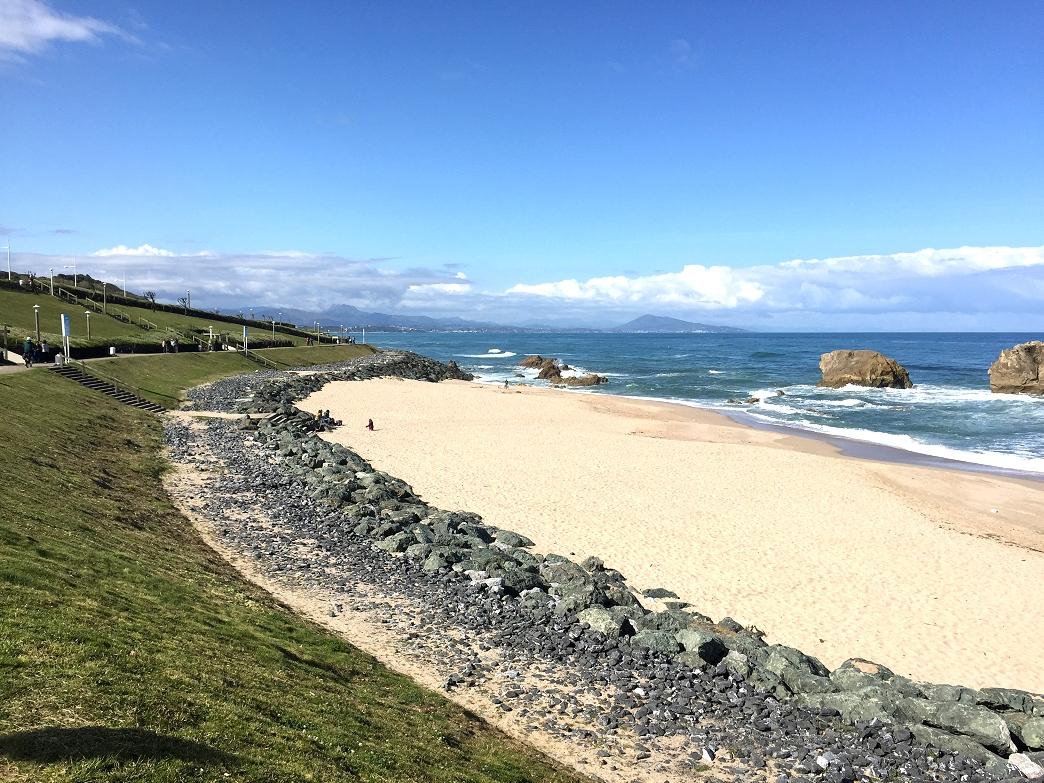 Randonnée vélo au Pays Basque - Entre terre et mer