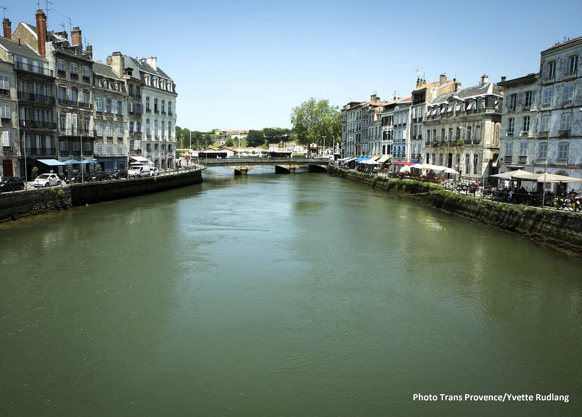 Vélodyssée : de La Rochelle à Biarritz à Vélo