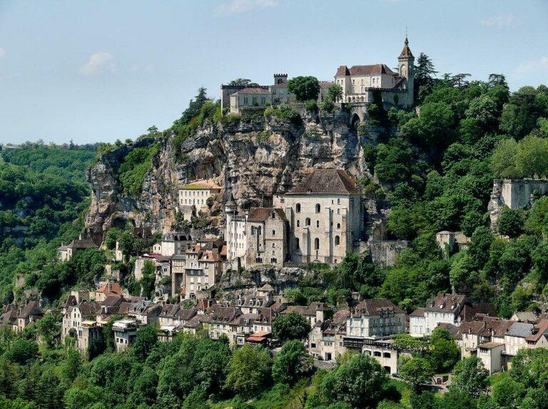 Monbazillac à vélo entre saint-émilion et Bergerac