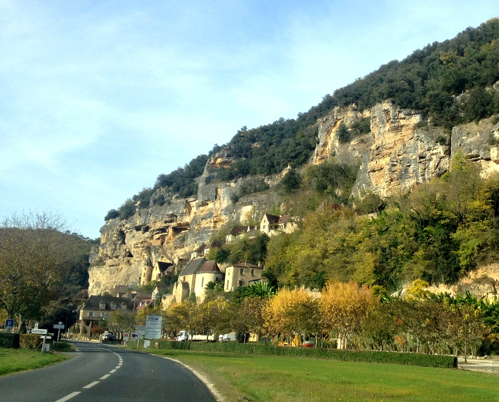 Cycling holiday in Dordogne and Lot and Garonne from Agen to Sarlat