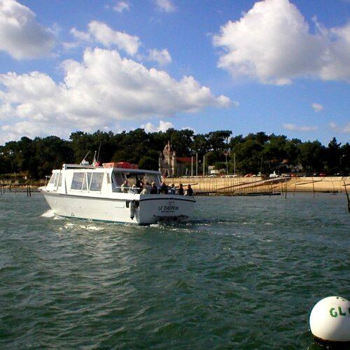Group travel in Gironde region - Bordeaux, Vineyards and ocean