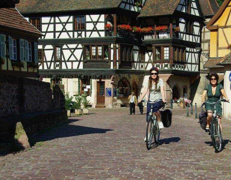 Randonnée ballons des vosges en Alsace