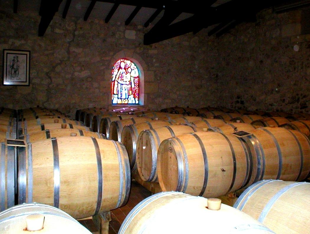 Randonnée dans les vignobles bordelais de Saint-émilion à Sauternes>