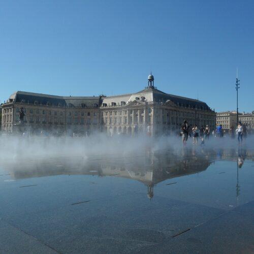 """Week-end en groupe """"Bordeaux Patrimoine et Culture"""""""