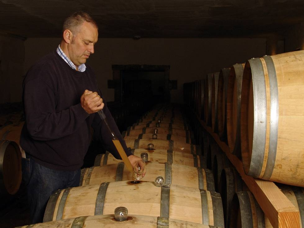 Le meilleur des vins de Bordeaux - Semaine découverte en voiture
