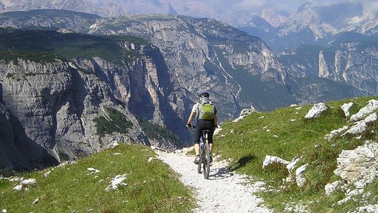 Voyage vélo évasion